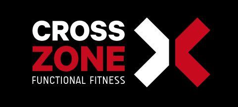 CrossZone Logo