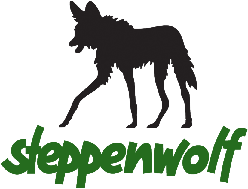Steppenwolf Logo